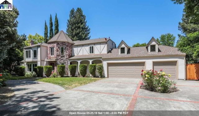 22 Amber Pl, Alamo, CA 94507 (#MR40865628) :: The Warfel Gardin Group