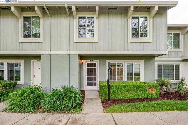 4472 Comanche Way, Pleasanton, CA 94588 (#BE40865666) :: Strock Real Estate