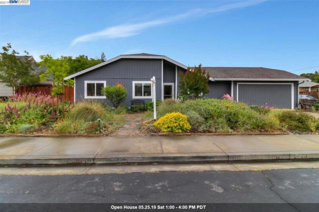 2653 College Ave, Livermore, CA 94550 (#BE40865723) :: The Warfel Gardin Group