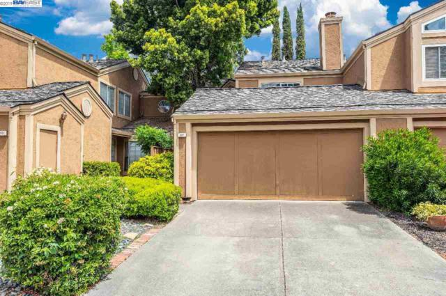 237 Northwood Cmns, Livermore, CA 94551 (#BE40865772) :: Strock Real Estate