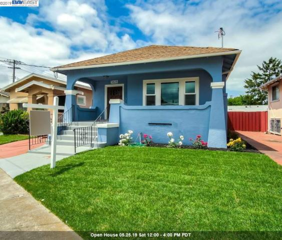 5609 Adeline Street, Oakland, CA 94608 (#BE40865809) :: The Warfel Gardin Group