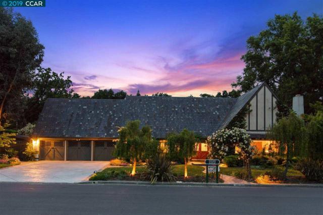 2316 Roundhill Dr, Alamo, CA 94507 (#CC40865877) :: Strock Real Estate