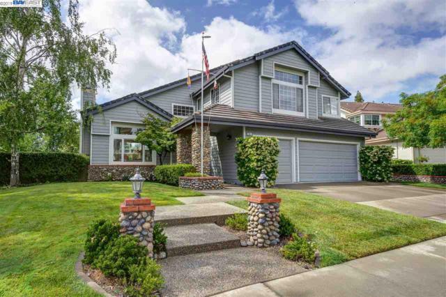 904 Sherman Way, Pleasanton, CA 94566 (#BE40865885) :: Strock Real Estate
