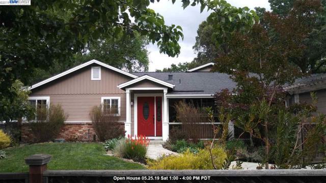 2064 Celeste Ave, Walnut Creek, CA 94596 (#BE40865921) :: The Warfel Gardin Group