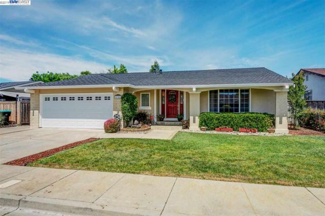6745 Menlo Ct, Pleasanton, CA 94588 (#BE40866121) :: Strock Real Estate