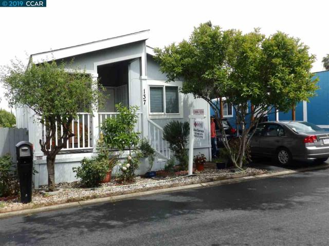 137 Klamath, Pittsburg, CA 94565 (#CC40866167) :: Strock Real Estate