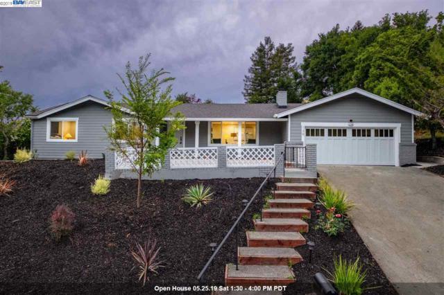139 Donald Dr, Moraga, CA 94556 (#BE40866160) :: Strock Real Estate