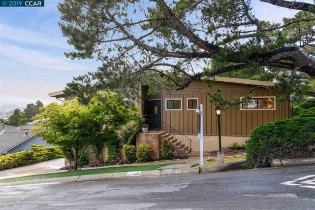 2501 Lincoln Avenue, Belmont, CA 94002 (#CC40866198) :: Keller Williams - The Rose Group