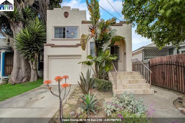1288 107th Ave, Oakland, CA 94603 (#MR40866370) :: Keller Williams - The Rose Group