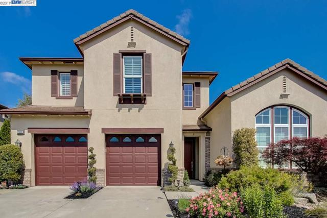 2468 Allegro St, Livermore, CA 94550 (#BE40866719) :: Strock Real Estate