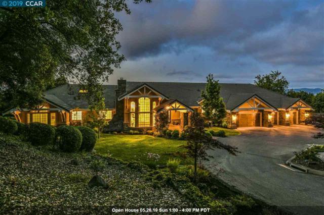 , Danville, CA 94526 (#CC40866766) :: The Gilmartin Group