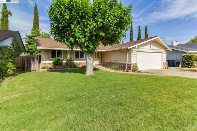 873 Laguna Street, Livermore, CA 94550 (#BE40866815) :: Brett Jennings Real Estate Experts
