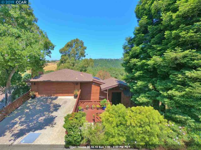 5456 Briar Ridge Dr, Castro Valley, CA 94552 (#CC40868556) :: Strock Real Estate
