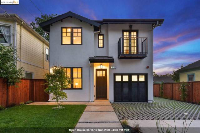 2212 10th Street, Berkeley, CA 94710 (#EB40868742) :: Strock Real Estate