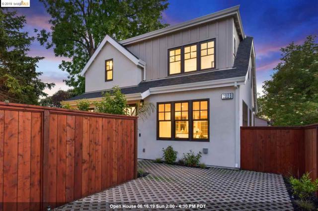 2212 10th Street, Berkeley, CA 94710 (#EB40868743) :: Strock Real Estate