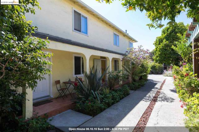 1654 San Pablo Ave, Berkeley, CA 94702 (#EB40868802) :: Strock Real Estate