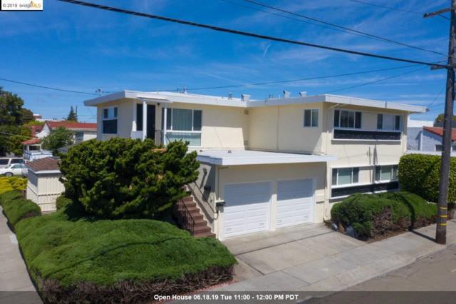 401 31st St, Richmond, CA 94804 (#EB40868926) :: Strock Real Estate