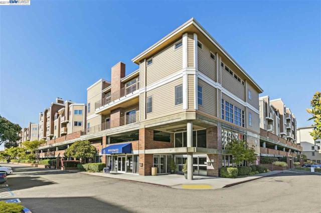 6400 Christie Ave, Emeryville, CA 94608 (#BE40869039) :: Keller Williams - The Rose Group