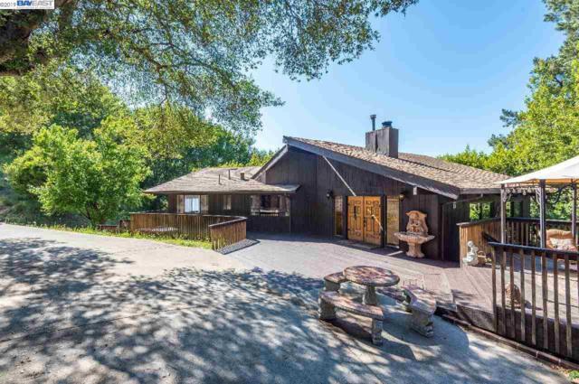 60 Oak Creek Rd, El Sobrante, CA 94803 (#BE40869053) :: Strock Real Estate