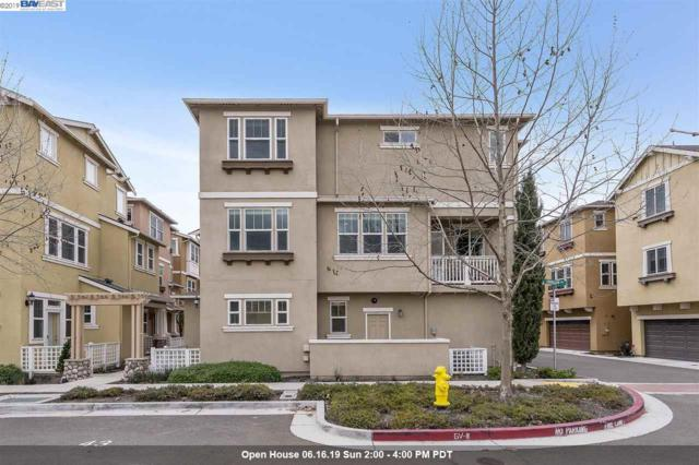 2991 Pescadero Ter, Fremont, CA 94538 (#BE40869165) :: Strock Real Estate