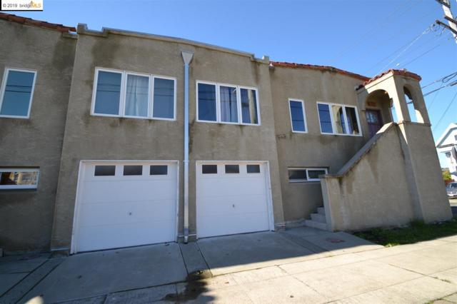 5975 Marshall St, Oakland, CA 94608 (#EB40869585) :: Strock Real Estate
