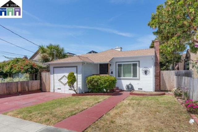 1416 10Th St, Berkeley, CA 94710 (#MR40870113) :: Strock Real Estate