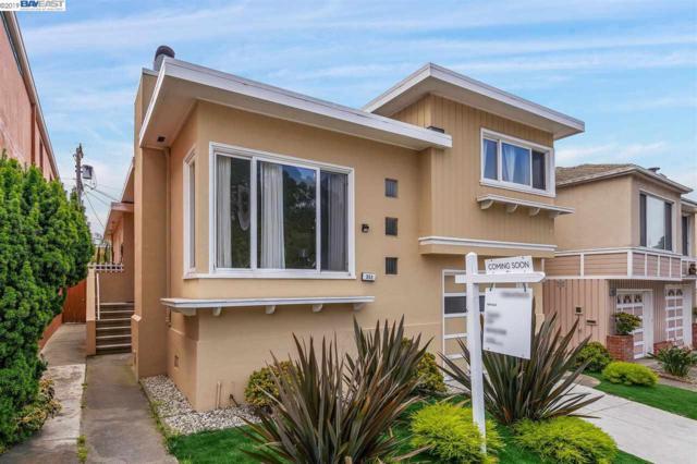 351 Lakeshore  Drive, San Francisco, CA 94132 (#BE40870214) :: Strock Real Estate