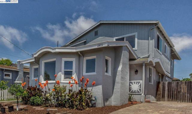 2811 Dohr Street, Berkeley, CA 94702 (#BE40870338) :: Strock Real Estate