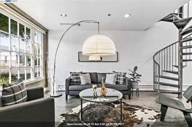 4300 Horton St, Emeryville, CA 94608 (#BE40870441) :: The Kulda Real Estate Group