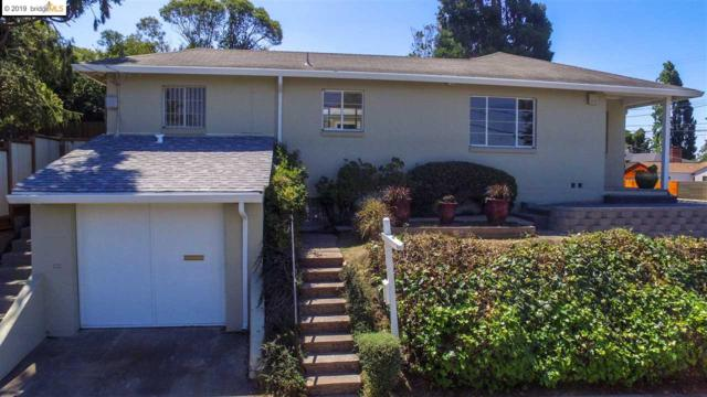 4504 Fairbairn Ave, Oakland, CA 94619 (#EB40870450) :: Brett Jennings Real Estate Experts