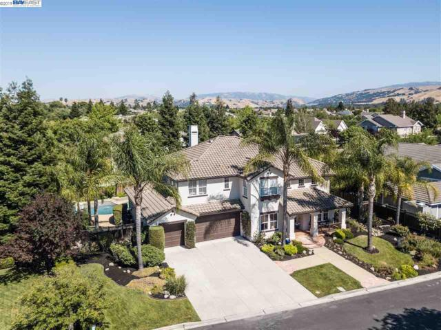 2336 Rock Point Pl, Livermore, CA 94550 (#BE40871068) :: Strock Real Estate