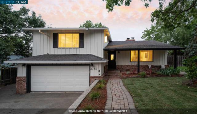 3360 Sweet Dr, Lafayette, CA 94549 (#CC40871174) :: Strock Real Estate