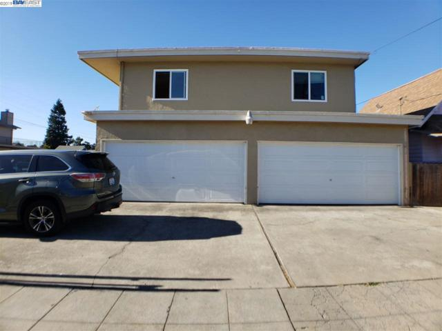 2733 Short St, Oakland, CA 94619 (#BE40871206) :: Intero Real Estate