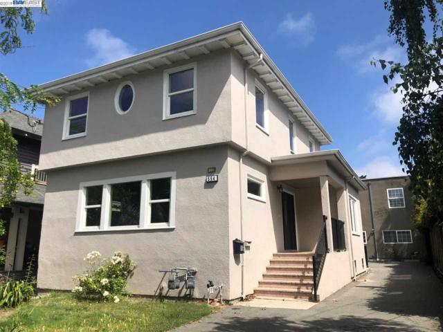 554 62Nd St, Oakland, CA 94609 (#BE40871226) :: Strock Real Estate