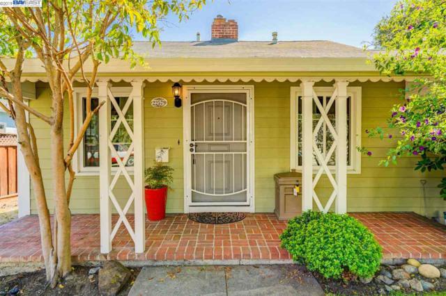 22579 5Th St, Hayward, CA 94541 (#BE40871308) :: Strock Real Estate