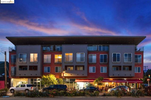 414 40Th St, Oakland, CA 94609 (#EB40871878) :: Strock Real Estate