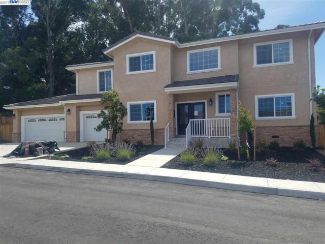 4597 Edwards Lane, Castro Valley, CA 94546 (#BE40872346) :: Intero Real Estate