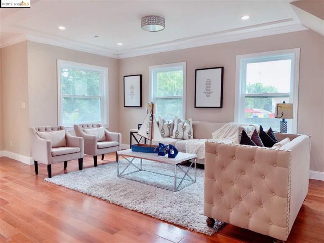 720 Spokane Ave, Albany, CA 94706 (#EB40872585) :: The Goss Real Estate Group, Keller Williams Bay Area Estates
