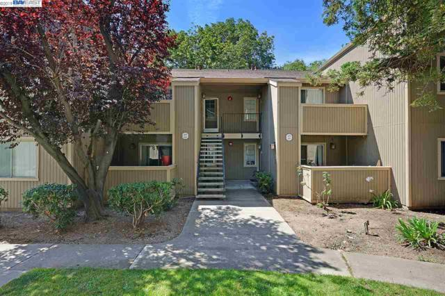 3445 Foxtail Terrace, Fremont, CA 94536 (#BE40872763) :: The Kulda Real Estate Group