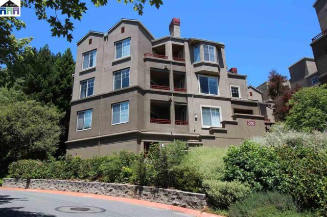 200 Caldecott Ln, Oakland, CA 94618 (#MR40872873) :: Strock Real Estate