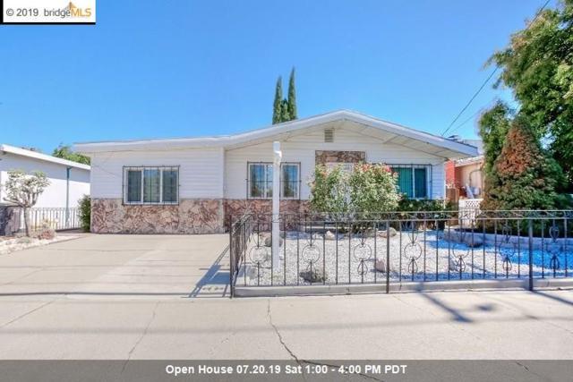 26 W Leland Rd, Pittsburg, CA 94565 (#EB40872907) :: The Goss Real Estate Group, Keller Williams Bay Area Estates