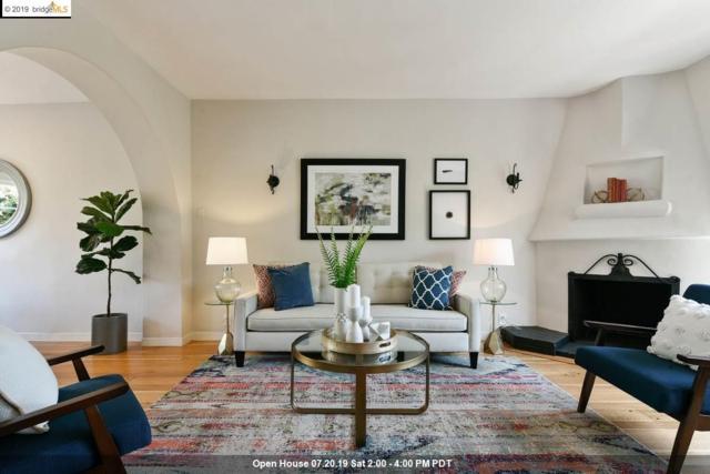 47 Excelsior Court, Oakland, CA 94610 (#EB40873137) :: Strock Real Estate