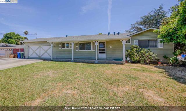 7266 Dumas Place, Newark, CA 94560 (#BE40873435) :: Strock Real Estate