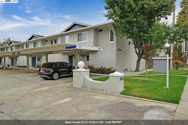 20153 Forest Ave, Castro Valley, CA 94546 (#BE40873769) :: Strock Real Estate