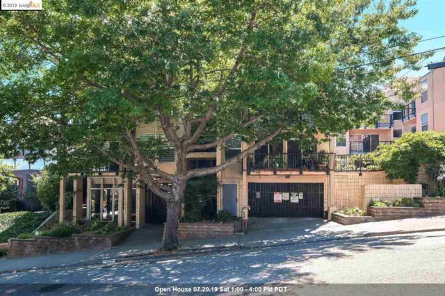 525 Mandana Blvd., Oakland, CA 94610 (#EB40873831) :: Keller Williams - The Rose Group