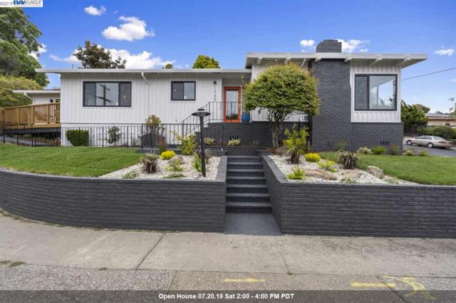 1760 Walnut St, El Cerrito, CA 94530 (#BE40873863) :: Strock Real Estate