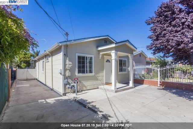1525 California Ave, San Pablo, CA 94806 (#BE40873885) :: The Goss Real Estate Group, Keller Williams Bay Area Estates
