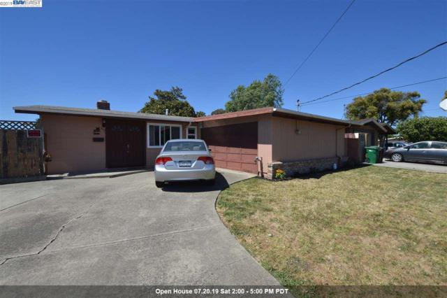 833 Resota Street, Hayward, CA 94545 (#BE40873888) :: The Goss Real Estate Group, Keller Williams Bay Area Estates