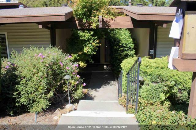 19100 Crest Ave, Castro Valley, CA 94546 (#BE40873939) :: Strock Real Estate