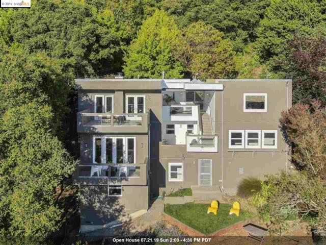 6039 Skyline Blvd, Oakland, CA 94611 (#EB40873984) :: Strock Real Estate